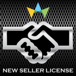 ECA New Seller License
