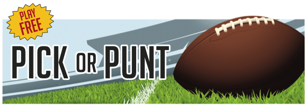 Pick Or Punt Image